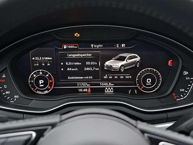 Audi A4 Avant 35 TDI S tronic sport