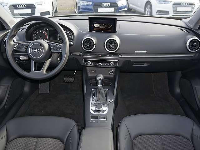 Audi A3 Limousine 35 TFSI S tronic design