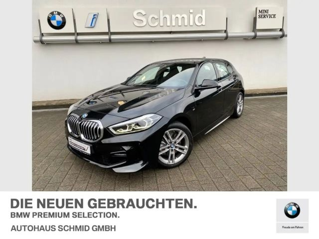BMW 118 2019 Benzine