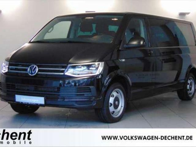Volkswagen T6 Caravelle 2019 Diesel