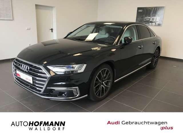 Audi A8 2020 Hybride / Benzine