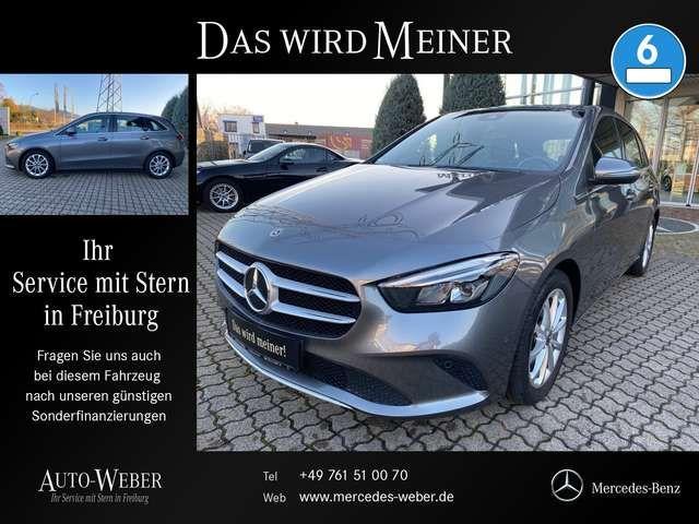 Mercedes-Benz B 200 2019 Diesel