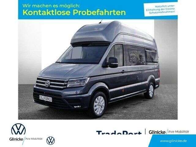 Volkswagen Crafter 2020 Diesel