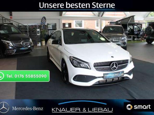 Mercedes-Benz CLA 200 2019 Diesel