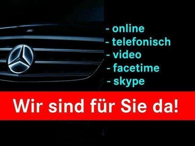 Mercedes-Benz GLC 400