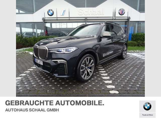 BMW X7 M 2020 Diesel
