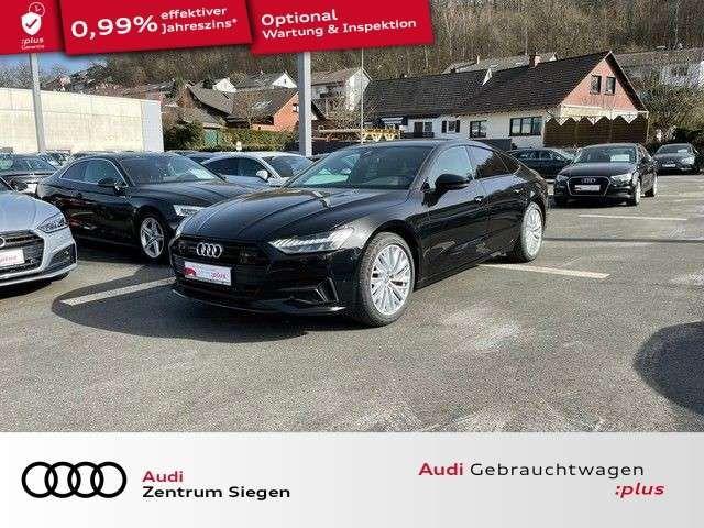 Audi A7 2019 Diesel