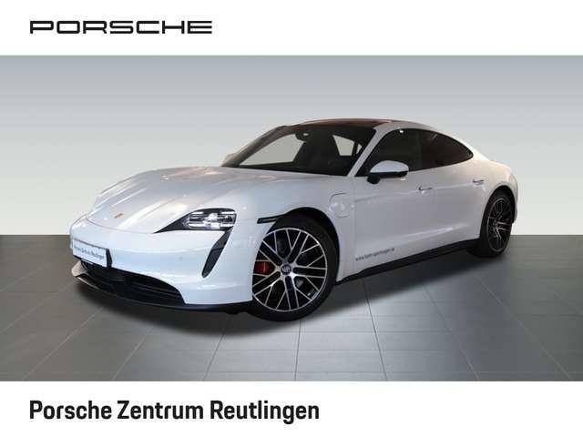 Porsche Taycan 2020 Elektrisch