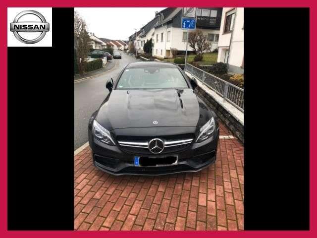 Mercedes-Benz C 63 AMG 2018 Benzine