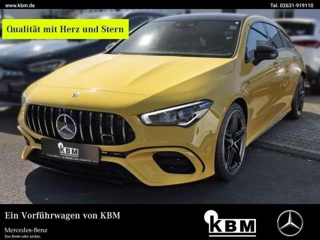 Mercedes-Benz CLA 45 AMG 2020 Benzine