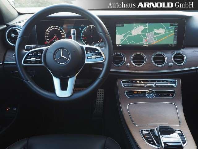 Mercedes-Benz E 400