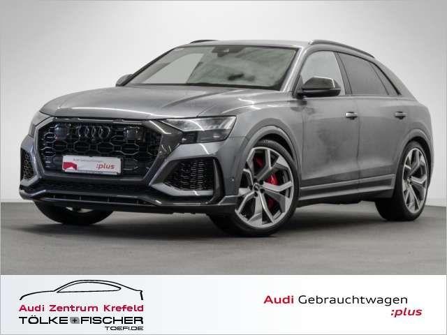Audi RS Q8 2019 Benzine
