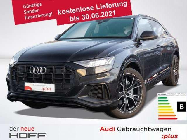 Audi Q8 2020 Diesel