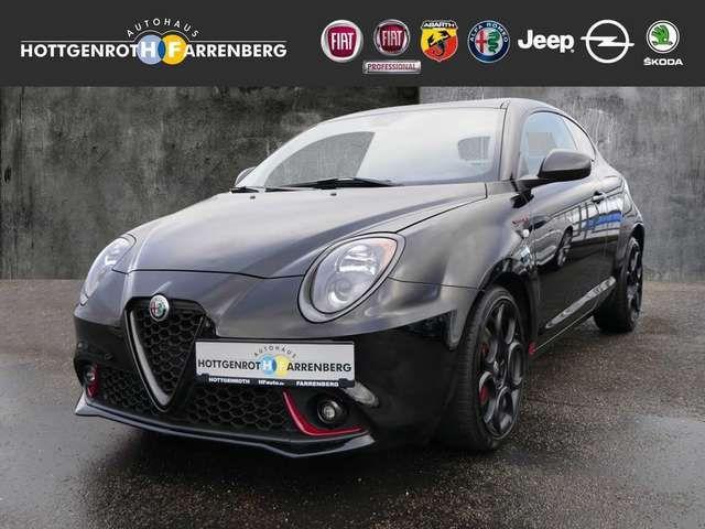 Alfa Romeo Mito 2018 Benzine