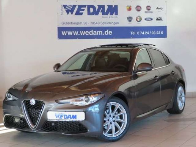 Alfa Romeo Giulia 2019 Diesel