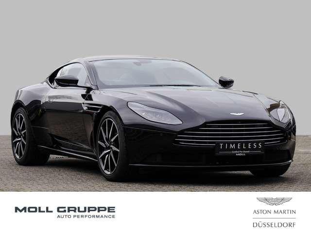 Aston Martin DB11 V8 Onyx Black, Aston Martin Premium Audio