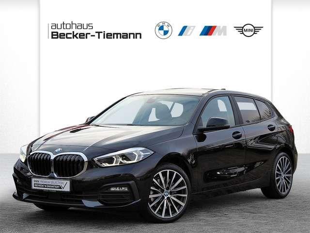 BMW 120 2020 Diesel