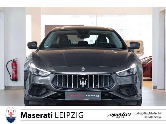 Maserati Ghibli 2020 Diesel