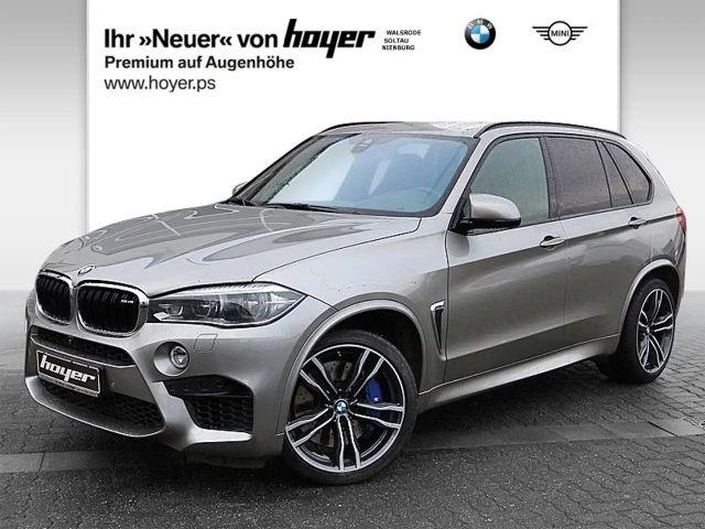 BMW X5 M 2018 Benzine
