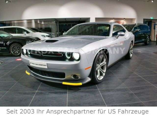 Dodge Challenger 2020 Benzine