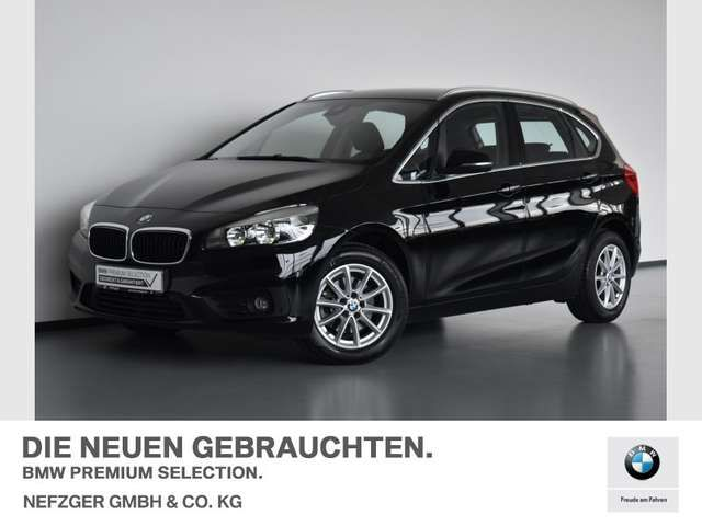 BMW 216 2017 Diesel