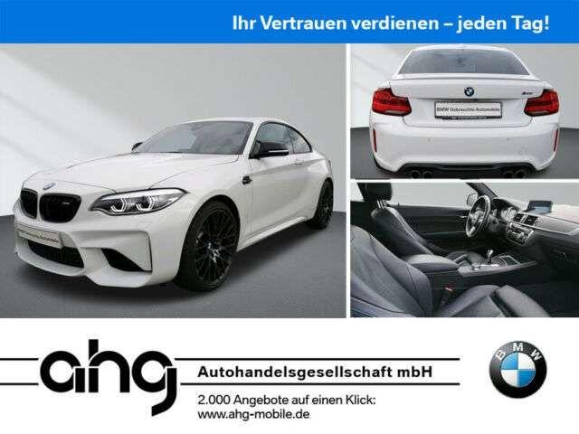 BMW M2 2018 Benzine