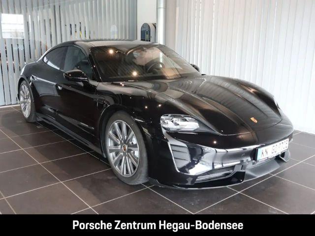Porsche Taycan 2021 Elektrisch