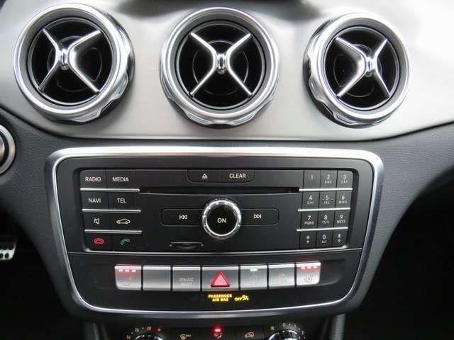 Mercedes-Benz GLA 180