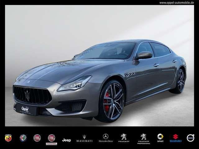 Maserati Quattroporte 2021 Benzine
