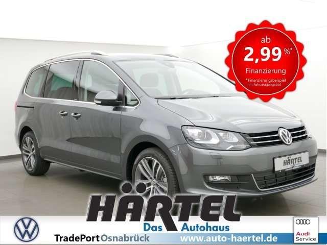 Volkswagen Sharan 2020 Diesel