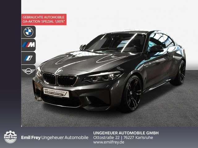 BMW M2 2017 Benzine