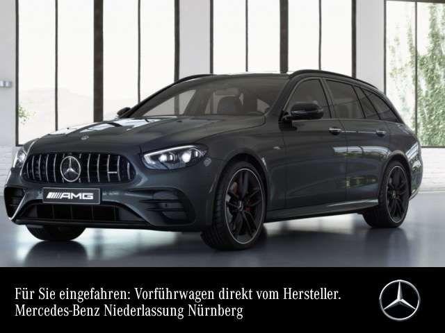 Mercedes-Benz E 53 AMG 2020 Benzine