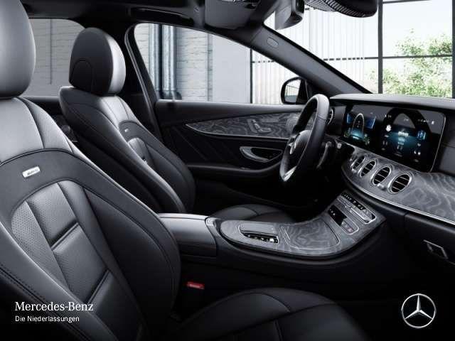 Mercedes-Benz E 53 AMG