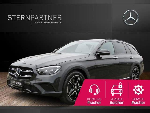 Mercedes-Benz E 200 2020 Benzine