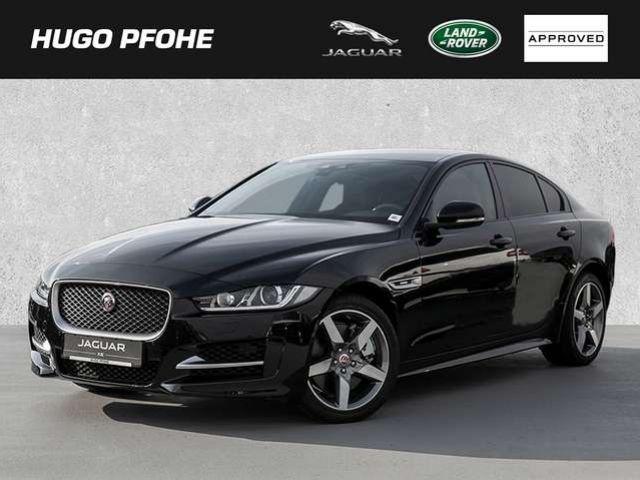 Jaguar XE 2019 Benzine