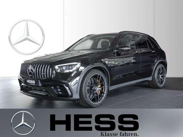 Mercedes-Benz GLC 63 AMG 2020 Benzine