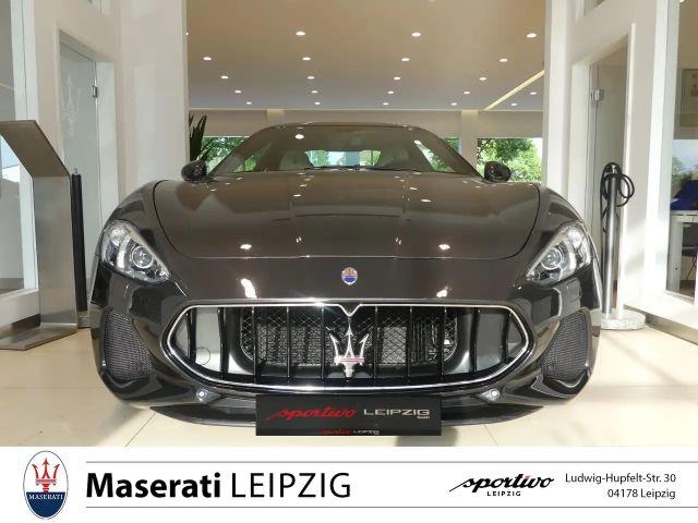 Maserati GranTurismo 2018 Benzine