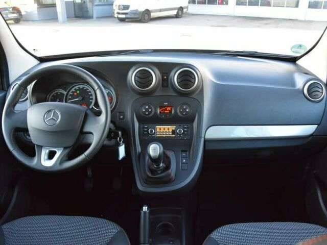 Mercedes-Benz Citan