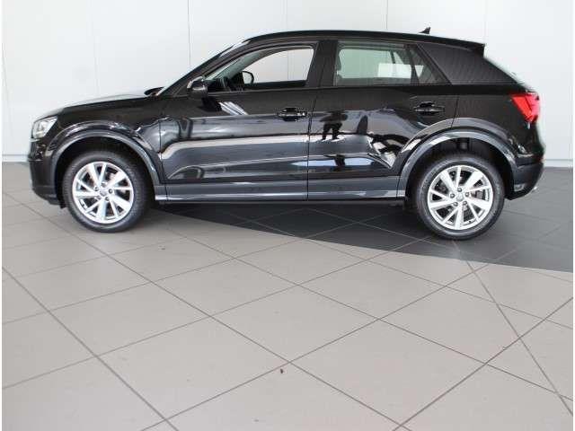 Audi Q2 35 TFSI sport, ACC, virtual, Navi Plus
