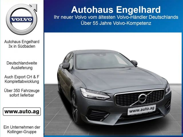 Volvo S90 2020 Hybride / Benzine