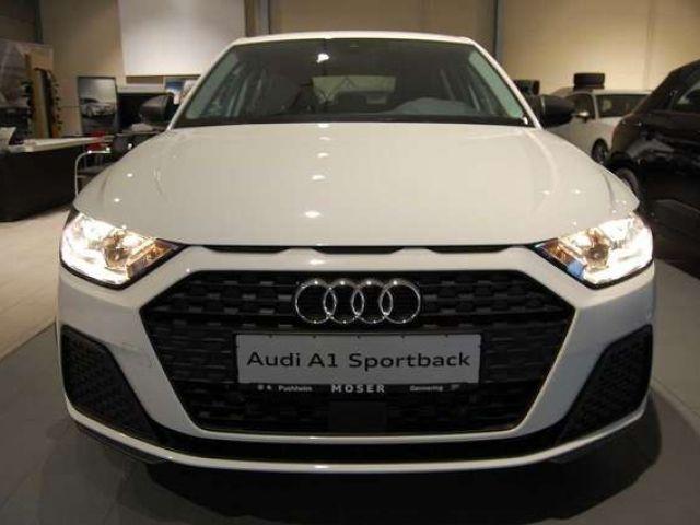 Audi A1 Sportback 25 TFSI - MMI+*PDC*Shzg*Bluetooth!!!