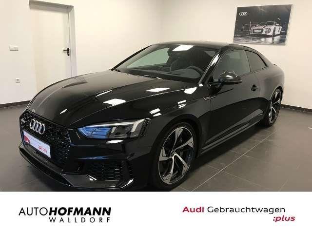 Audi RS5 2017 Benzine