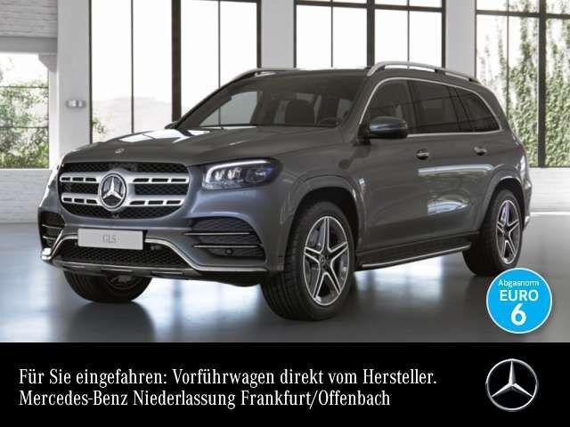 Mercedes-Benz GLS 400 2020 Diesel