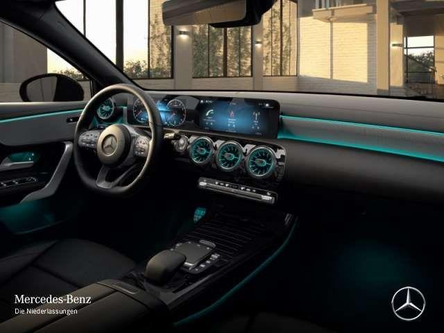 Mercedes-Benz A 180