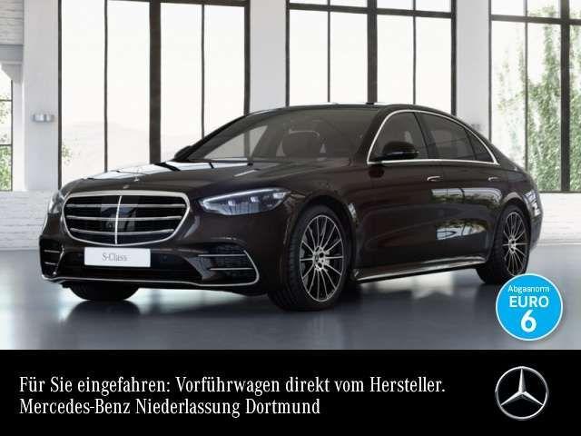 Mercedes-Benz S 400 2021 Diesel