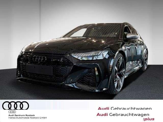 Audi RS6 2020 Benzine