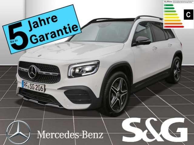 Mercedes-Benz GLB 250 2021 Benzine