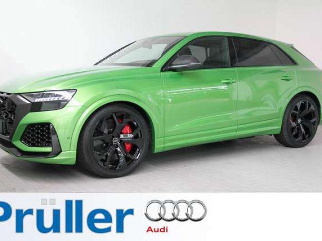 Audi RS Q8 2021 Benzine