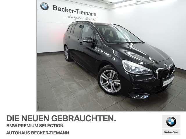BMW 216 2020 Diesel