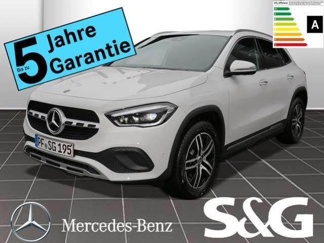 Mercedes-Benz GLA 200 2021 Diesel